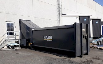 HABA detached compactors