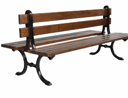 Istanbul bench